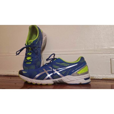 asics ds trainer 19 test