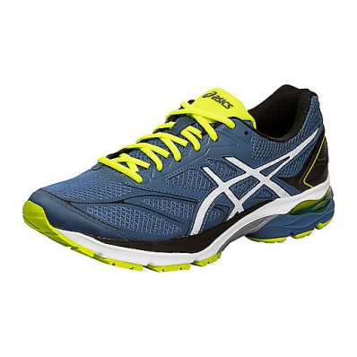 asics fuzex intersport
