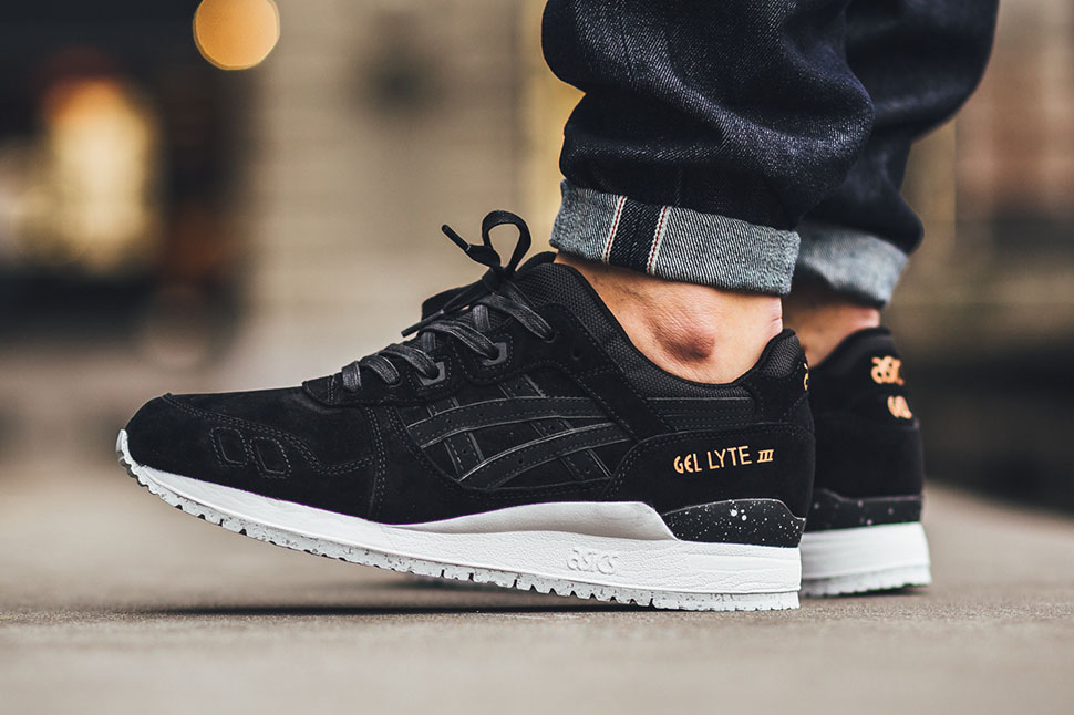 asics gel lyte rose gold